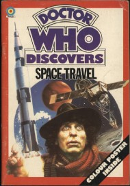 Doctor Who Discovers Space Travel  #1977