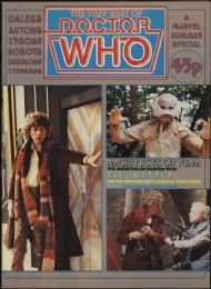 Doctor Who Special: Very Best of Doctor Who  #1981