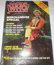 Doctor Who Summer Special  #1984