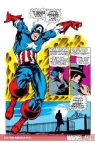 Captain America (1st Series) 1968 - 1996 #113