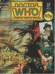 Doctor Who Winter Special  #1981