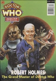 Doctor Who Winter Special  #1994
