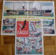 Eagle (1st Series) Volume 1 1950 - 1969 #2