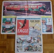 Eagle (1st Series) Volume 1 1950 - 1969 #3