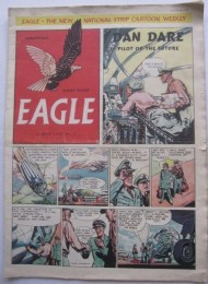 Eagle (1st Series) Volume 1 1950 - 1969 #5