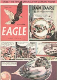 Eagle (1st Series) Volume 1 1950 - 1969 #6