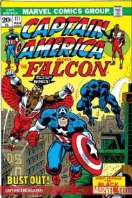 Captain America (1st Series) 1968 - 1996 #171