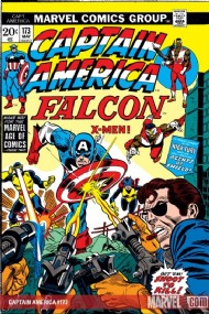 Captain America (1st Series) 1968 - 1996 #173