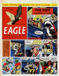 Eagle (1st Series) Volume 6 1950 - 1969 #1