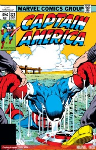 Captain America (1st Series) 1968 - 1996 #224