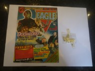 Eagle (2nd Series) 1982 - 1994 #2