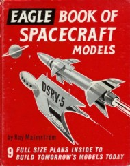 Eagle Book of Spacecraft Models 1960 #1960