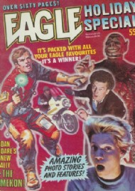 Eagle Holiday Special 1983 - 1988 #1983