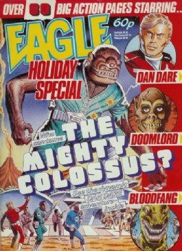 Eagle Holiday Special #1985
