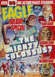 Eagle Holiday Special 1983 - 1988 #1985