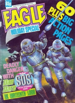 Eagle Holiday Special #1986