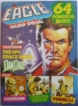 Eagle Holiday Special #1988