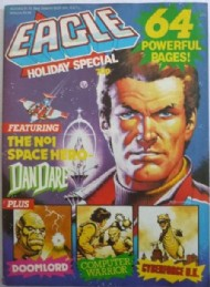 Eagle Holiday Special 1983 - 1988 #1988