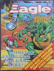 Eagle Holiday Special 1983 - 1988 #1989