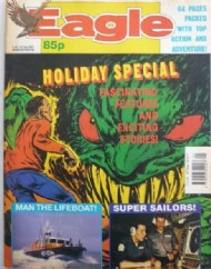 Eagle Holiday Special 1983 - 1988 #1990