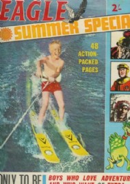 Eagle Summer Special  #1966