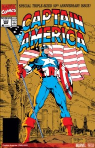 Captain America (1st Series) 1968 - 1996 #383