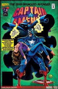 Captain America (1st Series) 1968 - 1996 #439