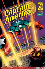 Captain America (1st Series) 1968 - 1996 #449
