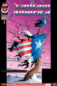 Captain America (1st Series) 1968 - 1996 #451