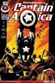 Captain America (1st Series) 1968 - 1996 #453