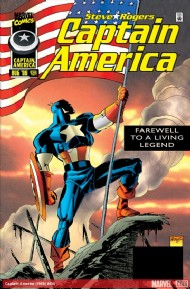 Captain America (1st Series) 1968 - 1996 #454