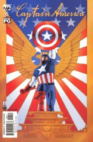 Captain America (4th Series) 2002 - 2004 #6