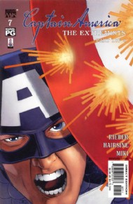 Captain America (4th Series) 2002 - 2004 #7