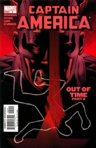Captain America (5th Series) 2005 - 2011 #2