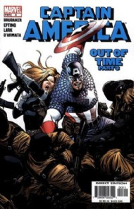 Captain America (5th Series) 2005 - 2011 #3