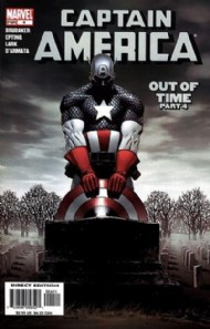 Captain America (5th Series) 2005 - 2011 #4