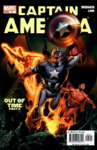 Captain America (5th Series) 2005 - 2011 #5