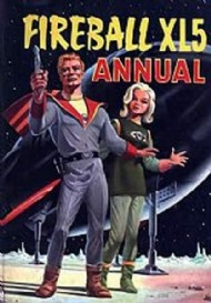 Fireball Xl5 Annual  #1965
