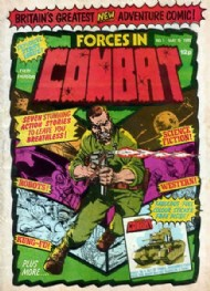 Forces in Combat 1980 - 1981 #1
