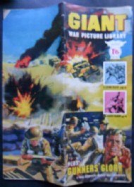 Giant War Picture Library 1964 - 1965 #8