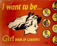 Girl Book of Careers  #1957