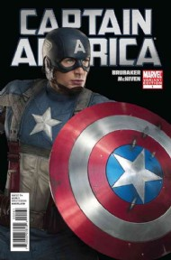 Captain America (6th Series) 2011 - 2012 #1