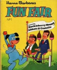 Hanna Barbera's Fun Fair 1972 #1