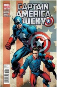 Captain America and Bucky 2011 - 2012 #620