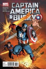 Captain America and Bucky 2011 - 2012 #622