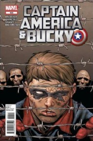 Captain America and Bucky 2011 - 2012 #623