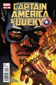 Captain America and Bucky 2011 - 2012 #625