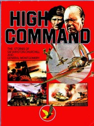 High Command  #1981