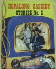 Hopalong Cassidy Stories 1950s #3