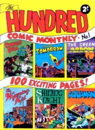 Hundred Comic 1956 - 1965 #1